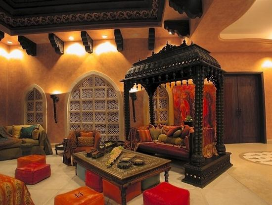 Middle-east-style-Living-Room-Decorating-Ideas