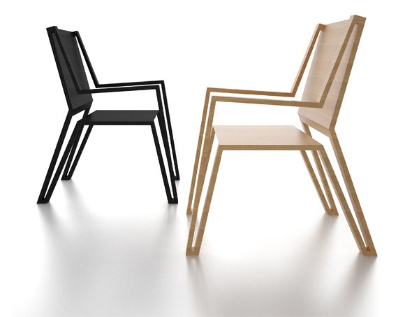 Outline-Chair