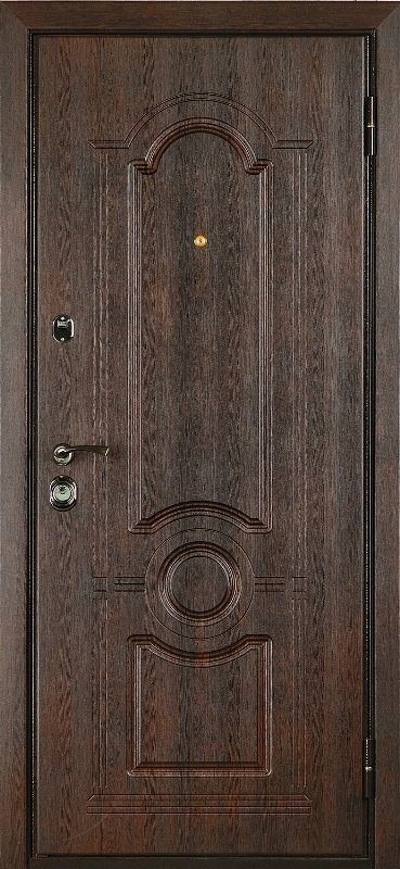 door_with_PVC_coating
